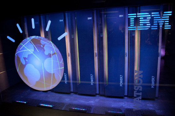 IBM launches AI-powered 'Watson Assistant' for businesses