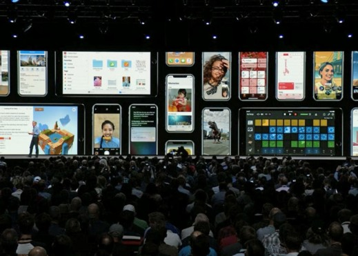 All the new software features that Apple announced during WWDC 2018