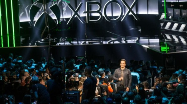 Microsoft's E3 2018 Xbox strategy: if you can't beat 'em, buy 'em