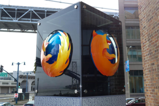 Mozilla gives Firefox for iOS a UI facelift