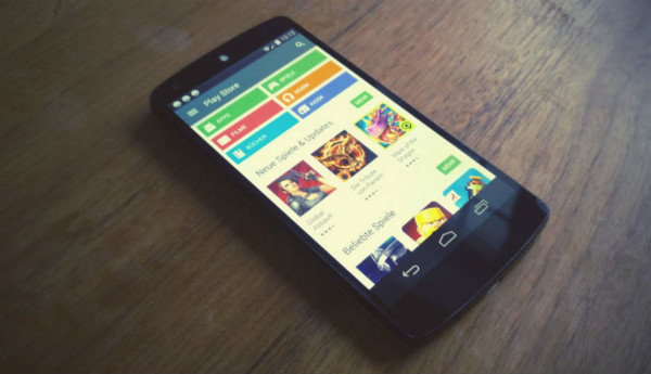 """Google Play Store updates app policy, bans """"repetitive content"""" and cryptomining apps"""