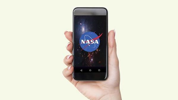 Here's how Amazon's Alexa AIis helping NASA become smarter at work