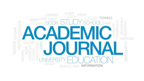 Academic Journals: ScienceDomain International