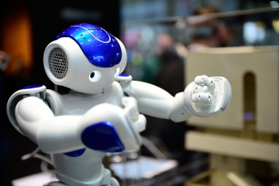 It's harder to turn off robot begging for its life–study
