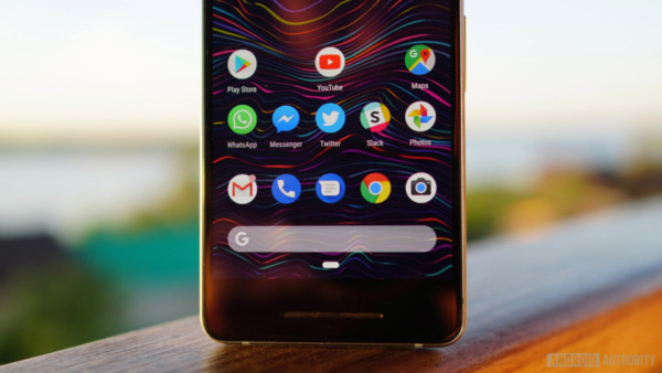 Android 9 Pie is available now on Google Pixel phones