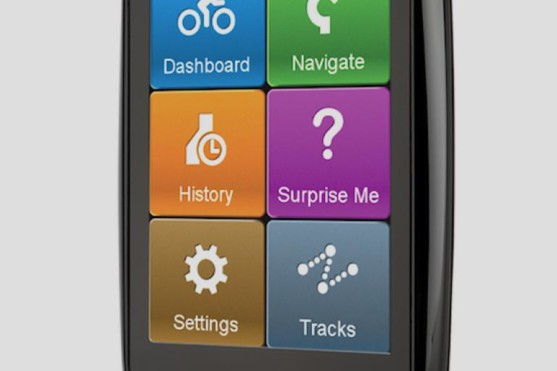 Mio launch the Cyclo 210 GPS
