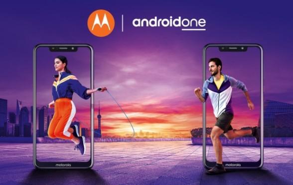 IFA 2018: Motorola Announces 2 golem One Smartphones
