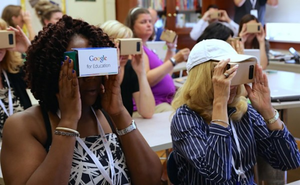 Illinois Admins Share Five Tips for Rolling out Google for Education Tools