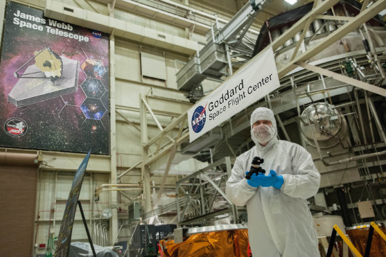 NASA Awards Contract for Flight Dynamics Support Services