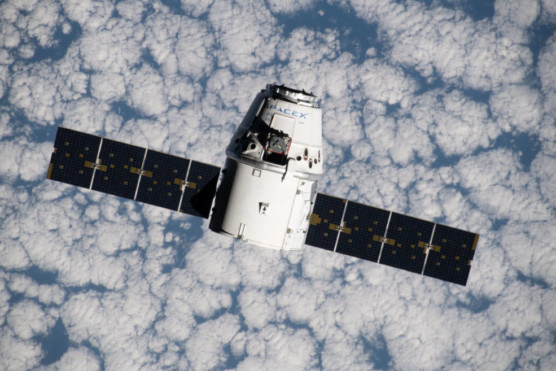 NASA TV to Air USA Cargo Vessel Departure from Artificial Satellite