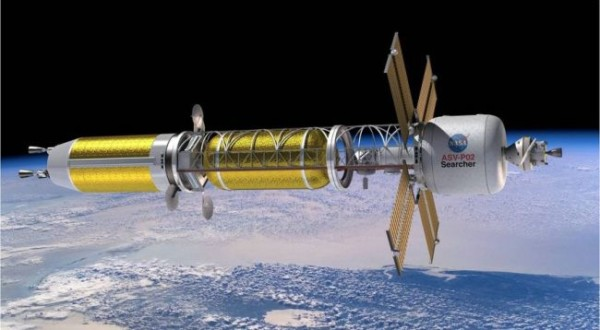 Nuclear Propulsion may be 'Game-Changer' for area Exploration, National Aeronautics and Space Administration Chief Says