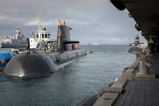 The Attack-class Submarine Battery Debate: Science Fiction or Engineering?