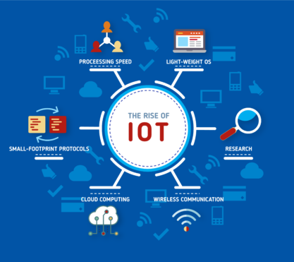 Microsoft to host 'IoT in Action' conference in Mumbai
