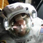 Brad Pitt to Speak with NASA Astronaut on Space Station about Artemis Program
