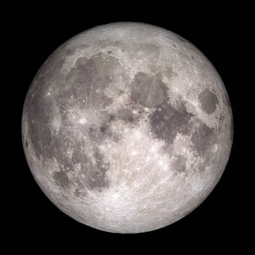 NASA Kennedy to Develop Tech to Melt Moon Dust, Extract Oxygen