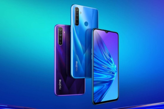 Realme 5 to Receive First Software Update With August Security Patch, Camera Improvements