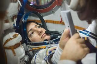 NASA TV to Broadcast Next Space Platform Crew Launch, Docking