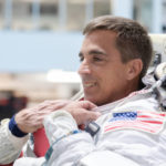 NASA Assigns Chris Cassidy to Next Space Station Crew, Holds Media Briefing
