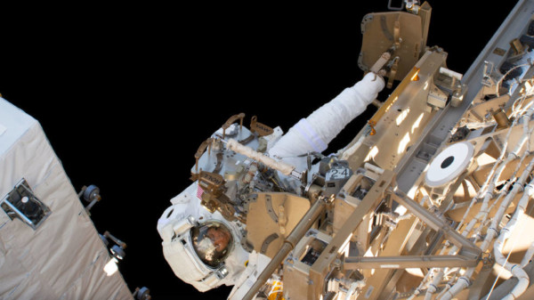 NASA Television to Air 10 Upcoming Spacewalks, Preview Briefing