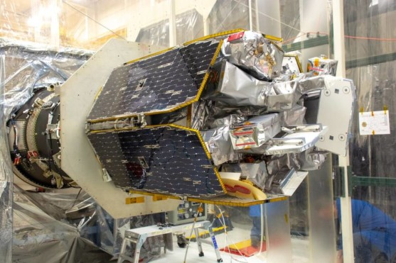 NASA to Broadcast Launch of Mission to Study the Frontier of Space