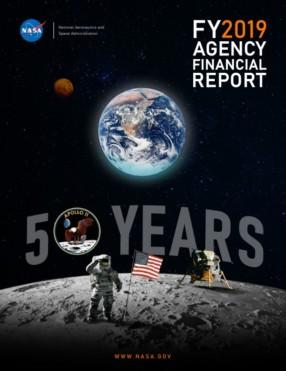 NASA Announces Ninth Consecutive Clean Financial Audit Opinion