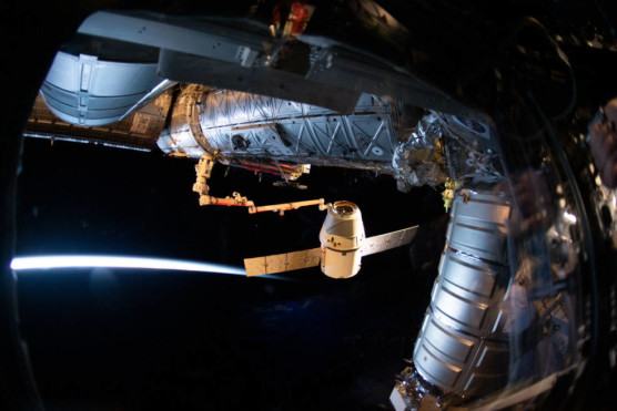 NASA Highlights Science on 19th SpaceX Resupply Mission to Space Station