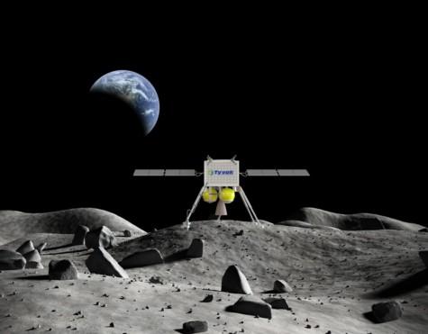 New Companies Join Growing Ranks of NASA Partners for Artemis Program