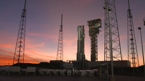 NASA, Boeing to Hold Media Teleconference on Orbital Flight Test Mission