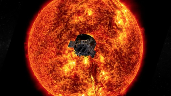 NASA to Present First Findings of Solar Mission in Media Teleconference