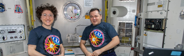 Space Station Science Highlights: Week of November 25, 2019