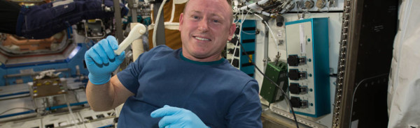 Solving the Challenges of Long Duration Space Flight with 3D Printing