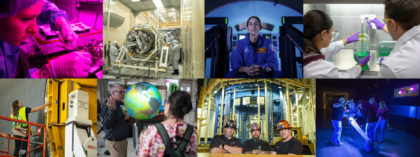 NASA Named Best Place to Work in Federal Government for 8th Straight Year