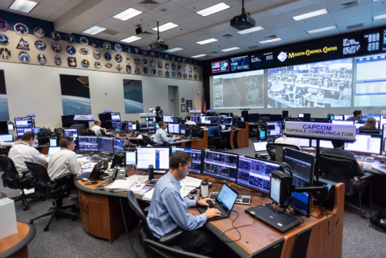 How the Mission is Controlled: Inside NASA and Boeing Joint Operations