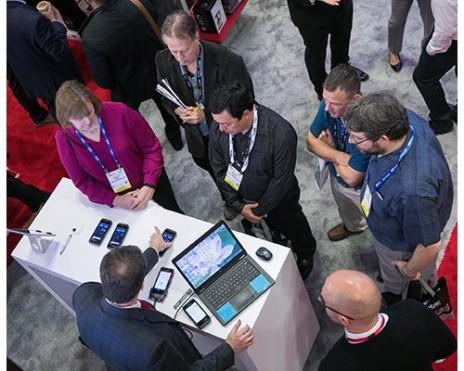 NRF 2020: The year technology got practical