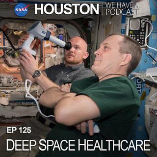 Deep Space Healthcare