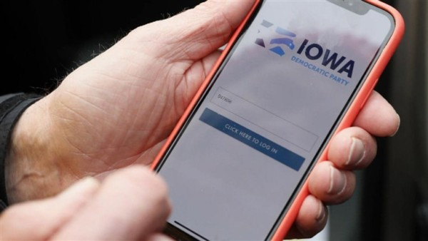 Few silver linings and no quick fix: Iowa sets worrisome example for election technology