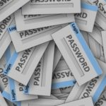 Password managers: A little pain for a lot of security