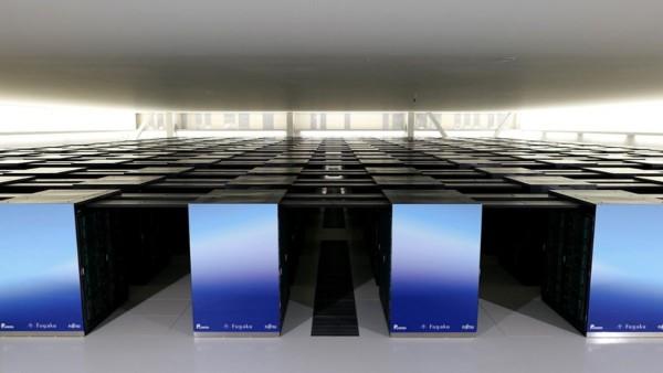 Japan-Based Fugaku Supercomputer Named World's Fastest Computer